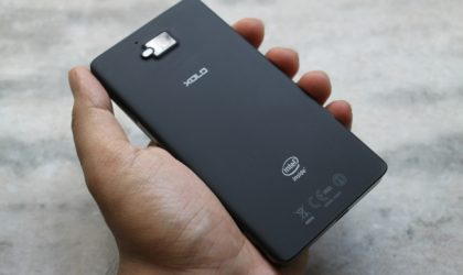 Intel-powered Android smartphones for INR 7,000 coming to India next year