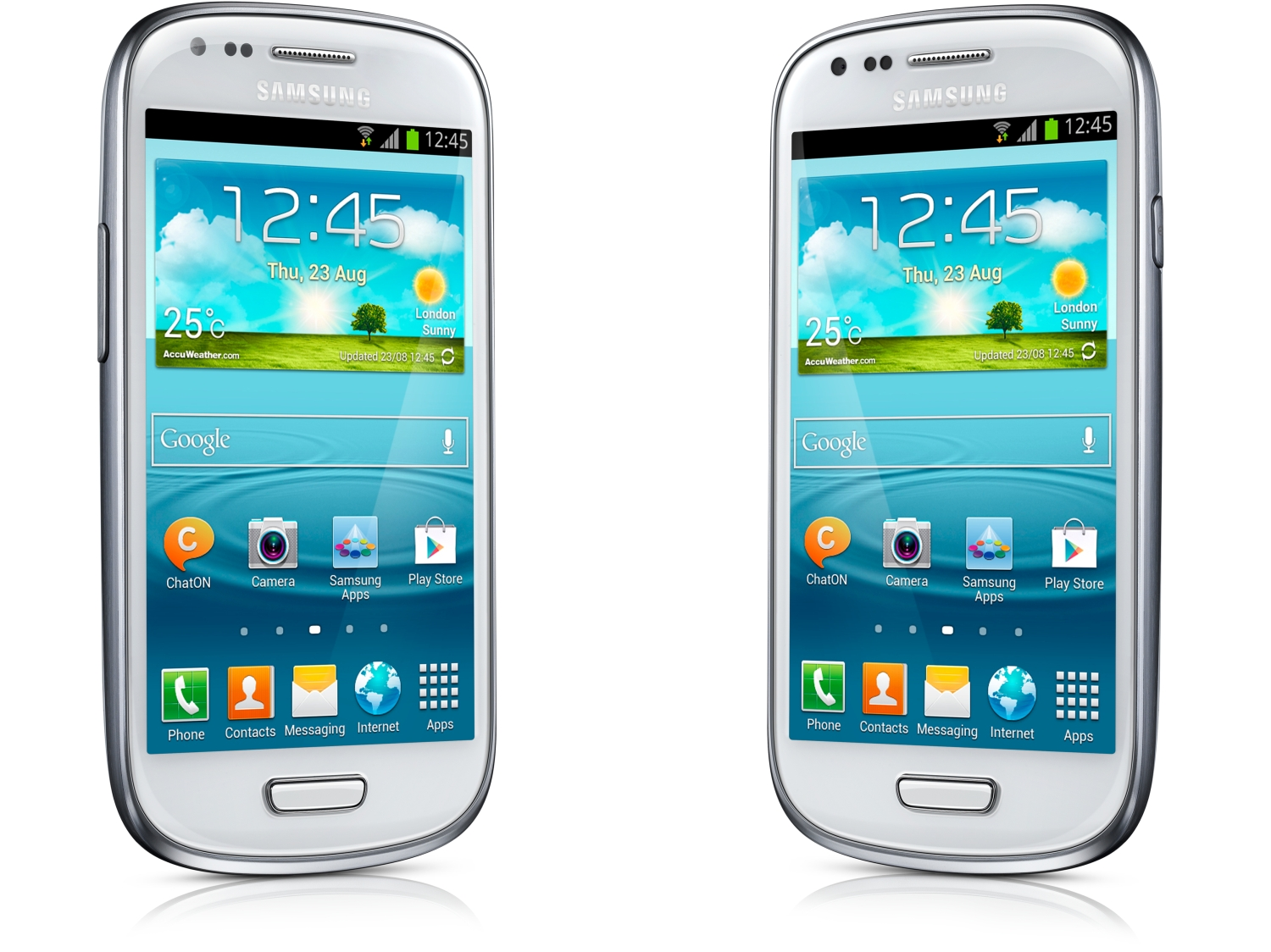 I8190DXALL3 – Install Android 4.1.2 Update on your Samsung ...