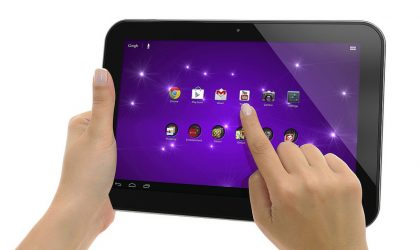 Toshiba launches the 10.1″ Tegra 3-powered Excite 10 SE