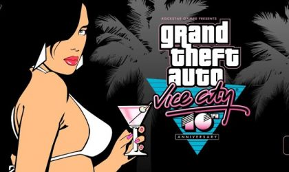 [Update] Grand Theft Auto: Vice City released for Android, time for some violent mayhem
