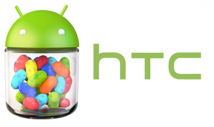 HTC Jelly Bean device update list leaks, includes only devices launched in 2012