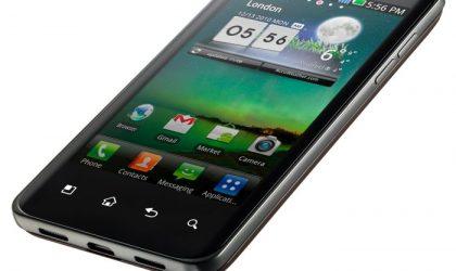 LG Optimus 2X getting Ice Cream Sandwich update, no kidding