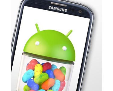 US Cellular Galaxy S3 getting Jelly Bean Update on December 21