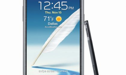Verizon Galaxy Note 2 Root — Downloads and Guide