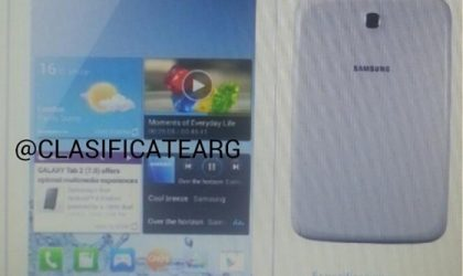 Samsung Galaxy Note 8.0 to launch in March, compete with iPad Mini on price [Rumor]