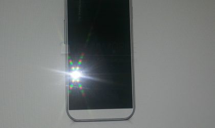 Samsung Galaxy S4 Image Leaks! Don't hold your breath for it, though