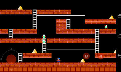 Yesteryear PC classic Lode Runner comes to Android
