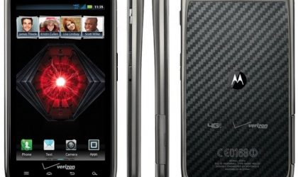 Android 4.1 Jelly Bean Update for Verizon Motorola Droid Razr XT912