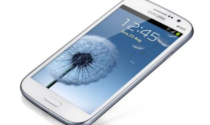 Samsung Galaxy Grand Specs, Price and Release Date