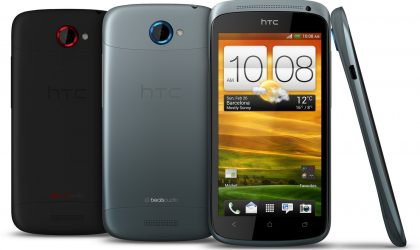 Android 4.1 Jelly Bean rolling out to T-Mobile's HTC One S
