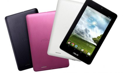 ASUS MeMO Pad ME172V tablet launching in India for Rs. 9,999, comes with Android 4.1 Jelly Bean