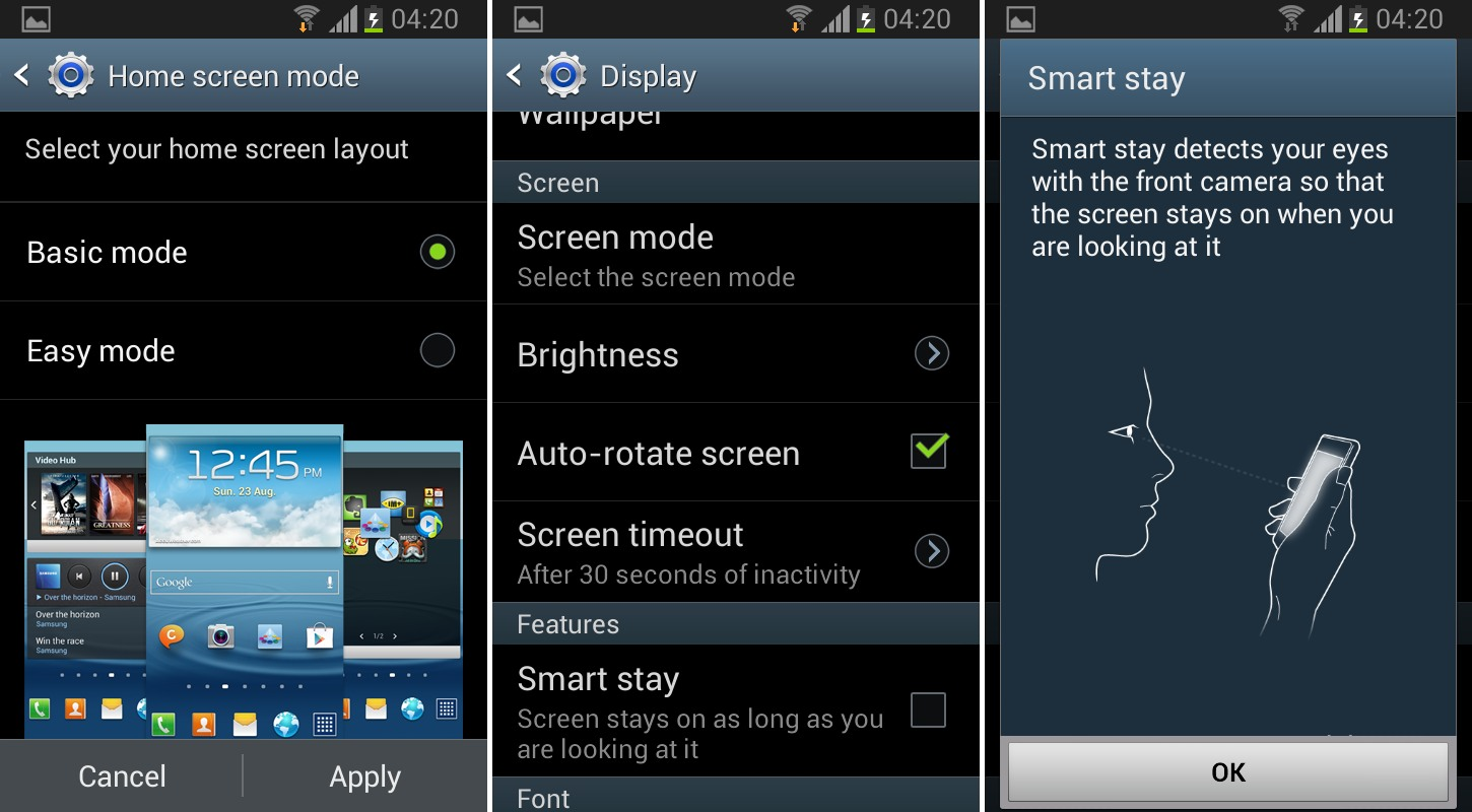 Android 4.1.2 Jelly Bean update rollout begins for Galaxy ...