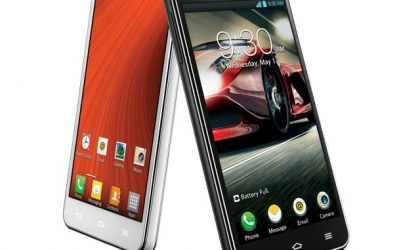 LG officially announces LTE-enabled Optimus F5 and F7