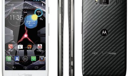Android 4.1.2 Jelly Bean Update for Motorola Droid Razr HD XT926