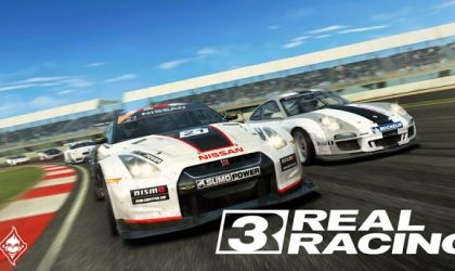 EA's Real Racing 3 released for Android, comes with crazy in-app purchases