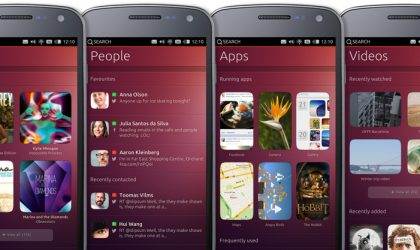 Install Ubuntu Touch OS on Galaxy Nexus (GSM) and Nexus 4 [Guide]