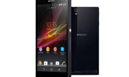 Sony Xperia Z Price and Release Date in India