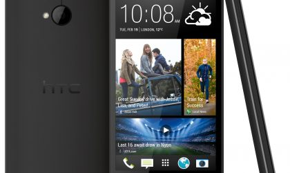 HTC One (M7) Bootloader Unlock Guide