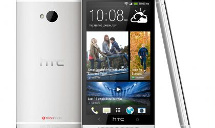 HTC One TWRP Recovery Guide