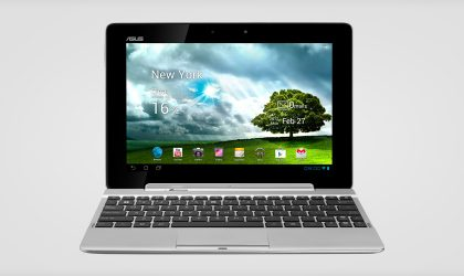 ASUS Transformer Pad TF300 Android 4.2 update rollout begins in the US