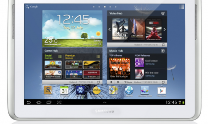 LTE-enabled Galaxy Note 10.1 making its debut in US on March 7 via Verizon