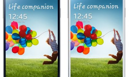 Samsung Galaxy S4 is official – 1080p Super AMOLED display, Octa-core processor, and Android 4.2.2