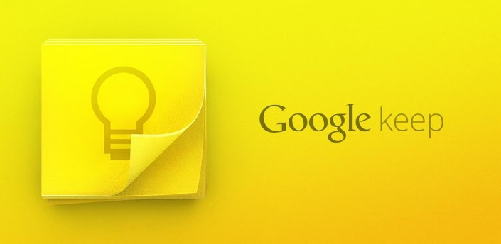 Note Taking Android Apps: Google Keep vs. Evernote vs. Any.DO