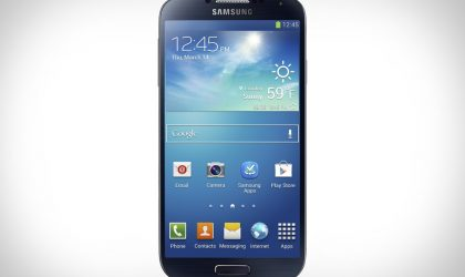 Info: Samsung Galaxy S4 Processor for your country!