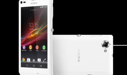Sony Xperia L Specs