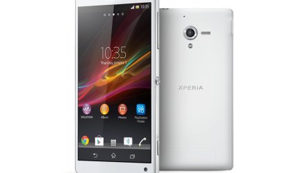 Sony Xperia ZL Price and Release Date in India