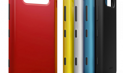 Motorola X Phone might sport over 20 different colour options