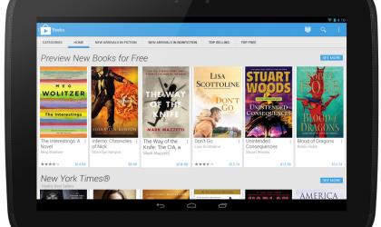 Download New Google Play APK version 4.0