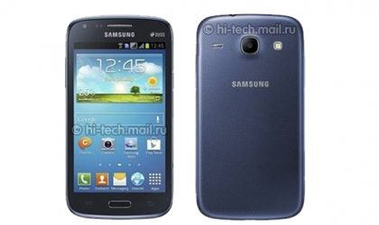 Samsung Galaxy Core Specs and Pictures leaked