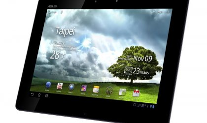 ASUS Transformer Pad Infinity TF700 Android 4.2.1 Jelly Bean Update [Guide]