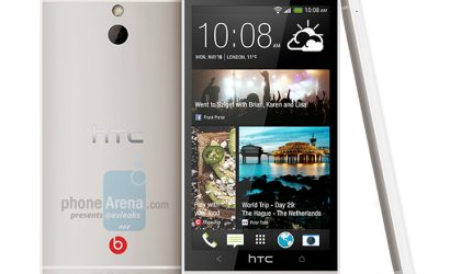 HTC M4 to be a smaller and less powerful One with UltraPixel Camera?