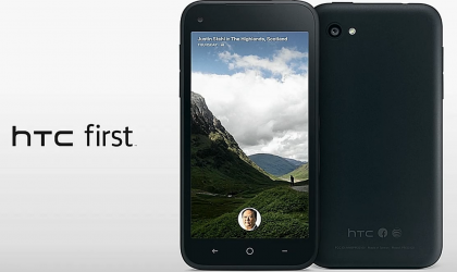 HTC First a flop, AT&T to discontinue the Facebook Phone? [Report]