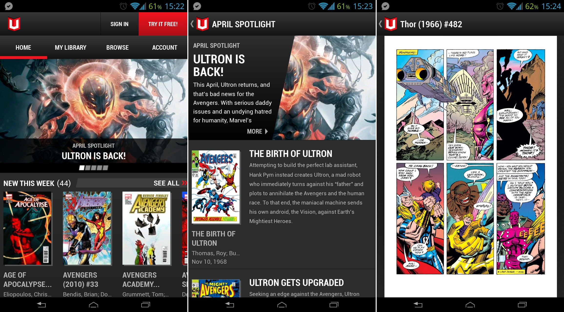 Marvel comics app for pc windows 10 download win 8 7 mac & android ios.