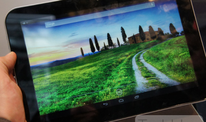 Toshiba AT10LE-A images leaked – Tegra 4, Android 4.2.1, and Keyboard Dock in tow