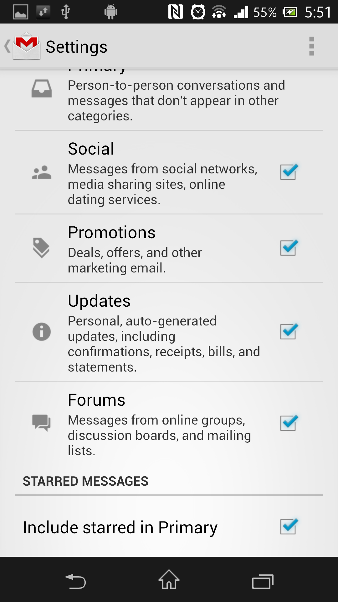 Gmail-Android-App-Categories-2