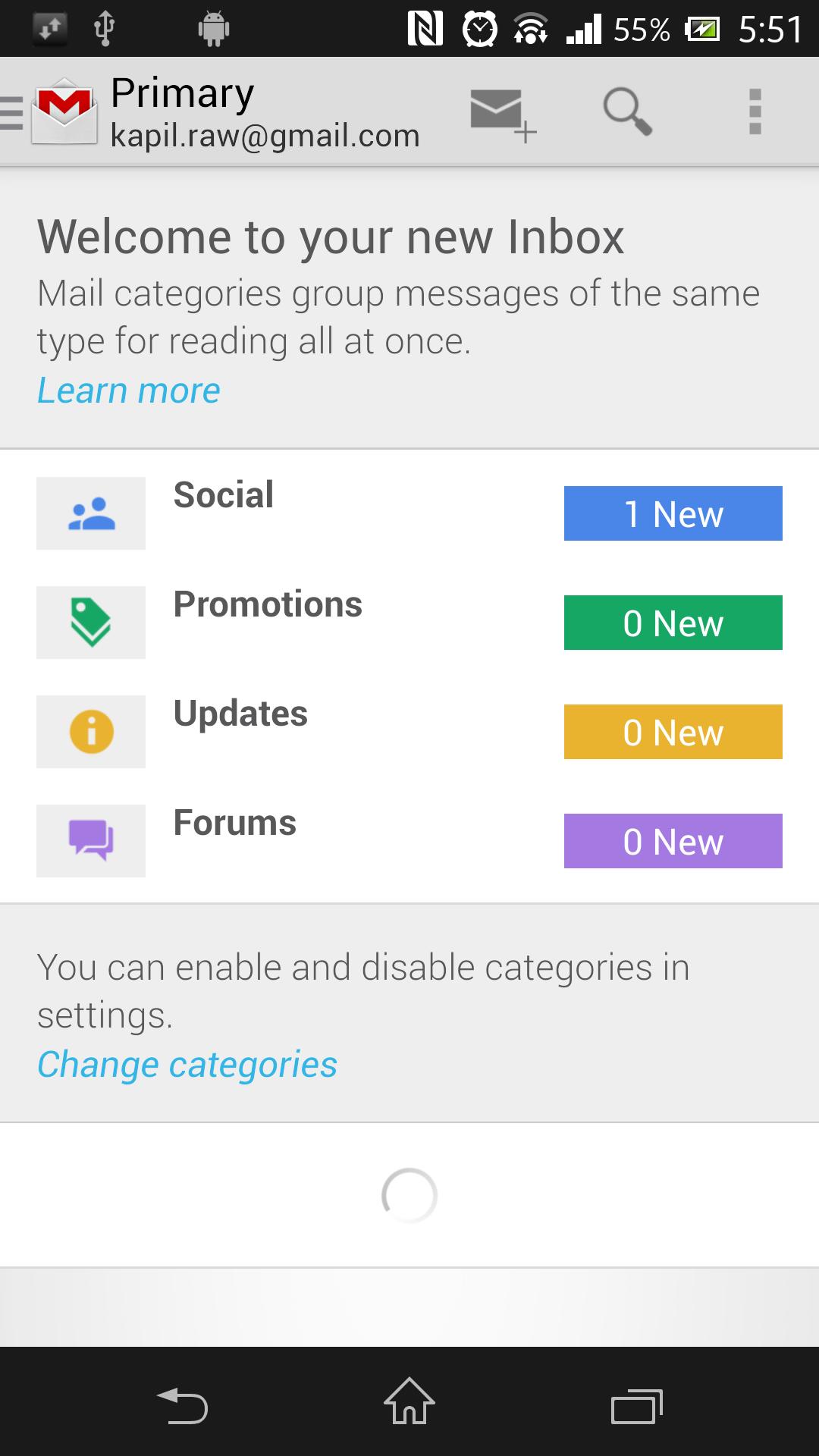 Gmail-New-Inbox