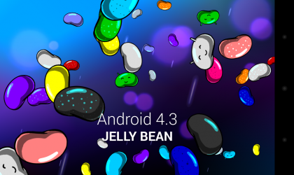 New features in the leaked Android 4.3 Jelly Bean System Dump from Nexus 4