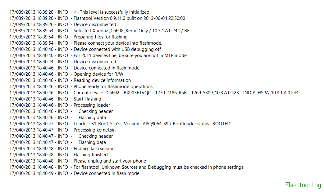 Flashtool-log-for-flashing-10.3.1.A.0.244-kernel