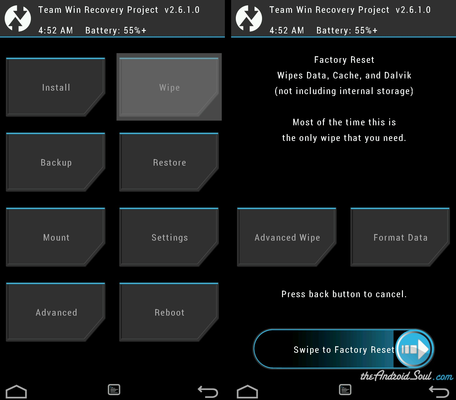 Wipe-data-Factory-reset-using-TWRP-recovery