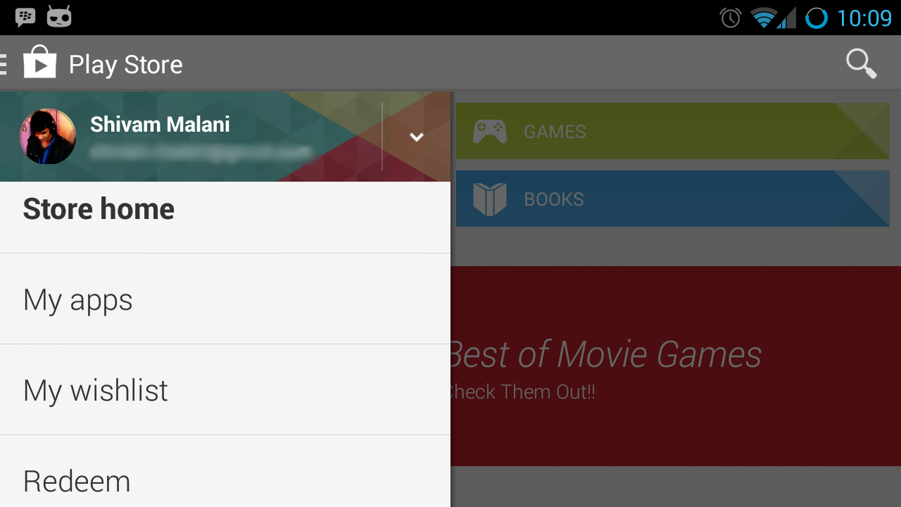 download google play store app for android 2.3