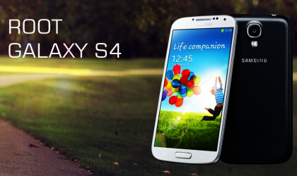 Root Galaxy S4 LTE I9505 on Android 4.3 firmware I9505XXUEMJ5 using CF-Auto-Root Tool