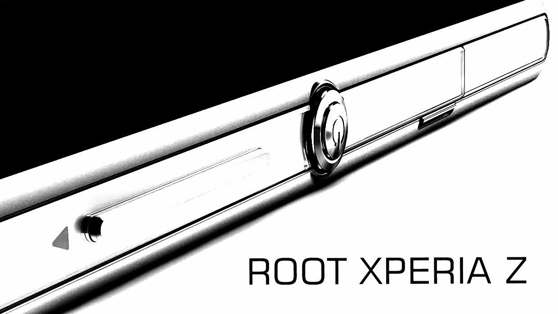 Root Sony Xperia Z