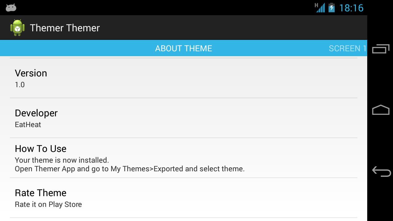 Themer Themer