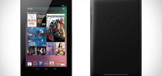 Android 4.4 KitKat Nexus 7