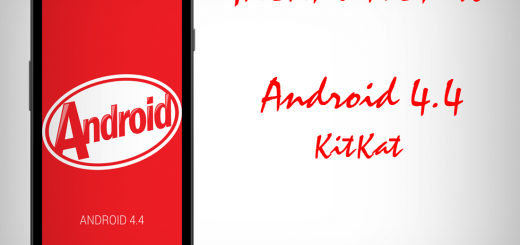 Galaxy Nexus Android 4.4 KitKat