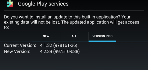 Google Play Services APK 4.2.39